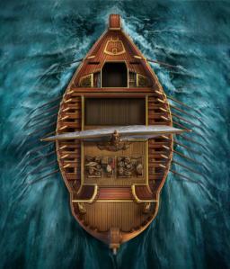 Ophir Ship