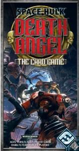 Warhammer 40K Space Hulk Death Angel
