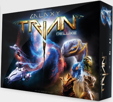 Galaxy of Trian box