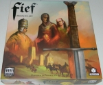 COG Gaming - Fief France 1429 box