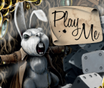 PlayMe: Alice in Wonderdice