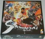 Samurai Spirit Box Thumbnail