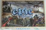 COG Gaming - Tiny Epic Defenders review