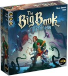 COG Gaming - Big Book of Madness GAMA Trade Show