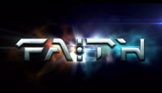 Faith RPG logo