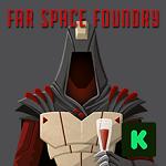 far space foundry black pilot