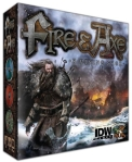 COG Gaming - Fire & Axe GAMA trade show