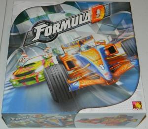 cog gaming board game review - formuladbox