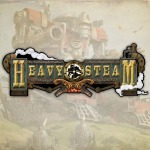 COG Gaming - Heavy Steam GAMA Trade Show