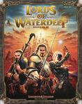 cog gaming board game review - lordsofwaterdeepbox
