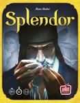 cog gaming board game review - Splendor Box