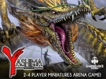 COG Gaming - Yashima GAMA Trade Show