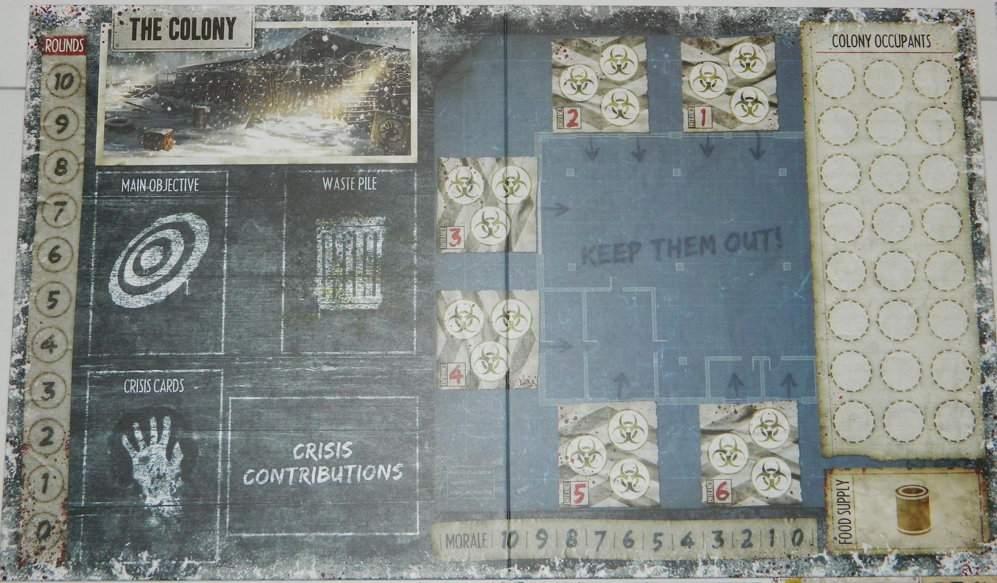 Colony Board Picture