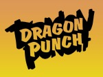 COG Gaming - Dragon Punch kickstarter fighting game logo