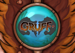 COG Gaming - Gruff card game logo