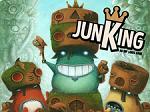COG Gaming - JunKing card game on Kickstarter