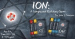 COG Gaming - Ion: A Compound Building Game sized
