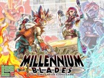 COG Gaming - Millennium Blades game cover for interview
