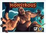 COG Gaming - Monstrous on Kickstarter