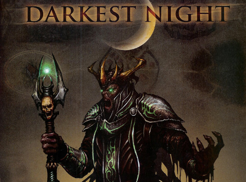 Review: Darkest Night
