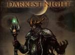 COG Gaming | Darkest Night Box art for COG Gaming review
