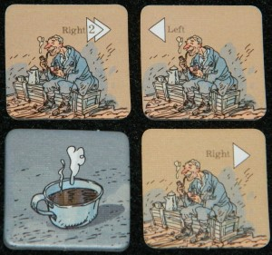 The Grizzled support tokens