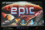 COG Gaming | Tiny Epic Galaxies Box Art