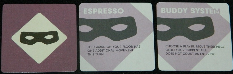 Burgle Bros. event cards