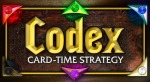 Codex: Card-Time Strategy feature image for COG Gaming review