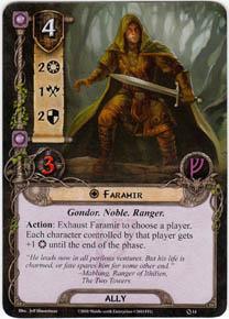 faramir core 3616