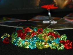 Galaxy of Trian gem pile