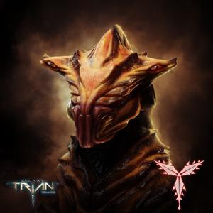 Galaxy of Trian race