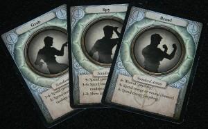 Hunt: The Quarry generic abilities