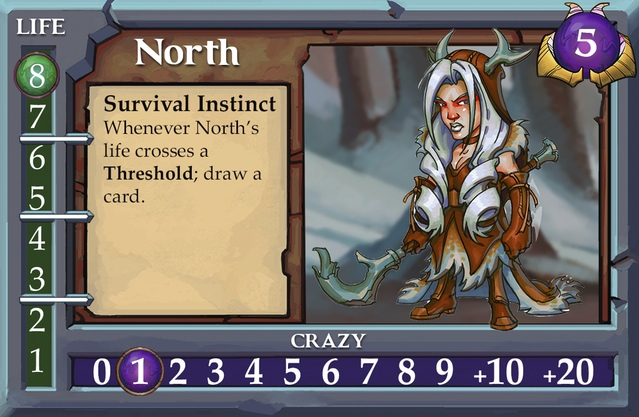 Clash of the Battle Goats Review- North Shepherd